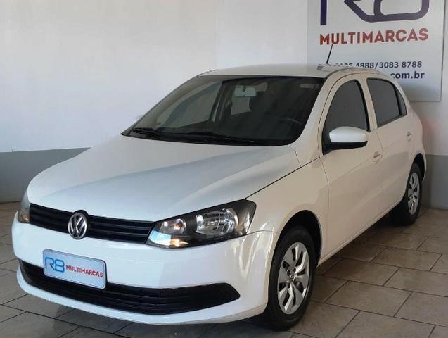 Volkswagen Gol 1.0 6V Special