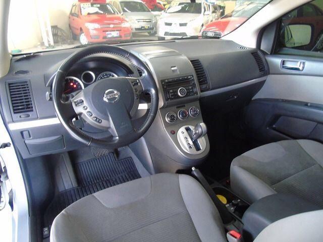 Nissan Sentra SENTRA 2.0/ 2.0 FLEX FUEL 16V AUT. FLEX AUTOM - Foto 5