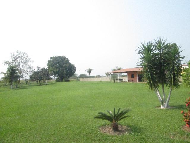 Aluguel de sítio para passeios e eventos - Itaguaí - Foto 3