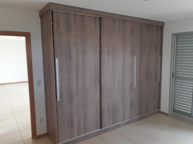 Apartamento Innovare Condomínio Clube com Armários Sacada Com Churrasqueira - Foto 6