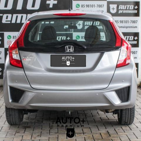 HONDA FIT 2014/2015 1.5 LX 16V FLEX 4P AUTOMÁTICO - Foto 3