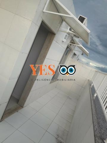 Cobertura Duplex do Santana Tower- 3 quartos - Fraga Maia para Locação - Foto 13