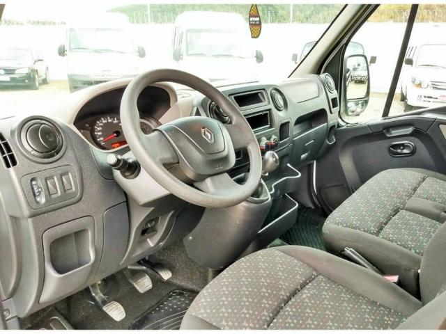 Renault Master CHASSI - Foto 6