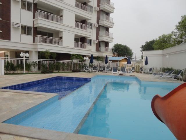 Apartamento Innovare Condomínio Clube com Armários Sol da manhã Sacada Com Churrasqueira - Foto 11