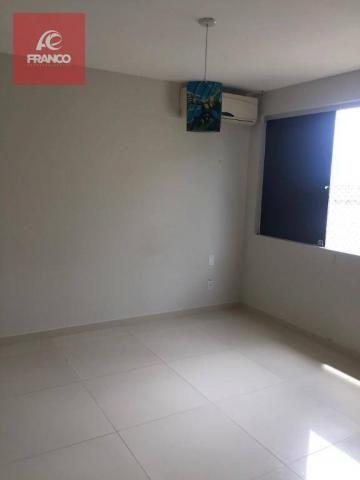 Casa condominio fechado 05 quartos c/ 03 suites - Foto 16