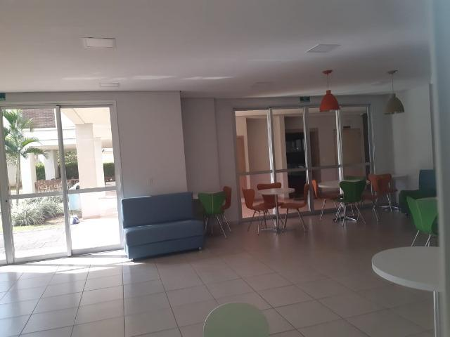 Apartamento Innovare Condomínio Clube 2 Vagas Individuais Sacada - Foto 7