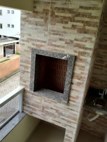 G*Barbada! Apartamento novo de frente, Box de brinde. piso em porcelanato! * - Foto 14