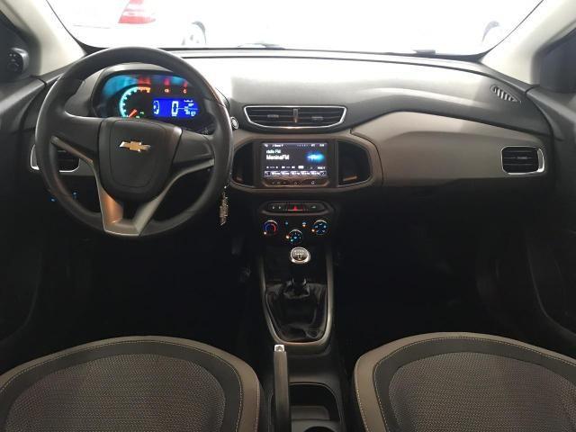Prisma sedan LTZ 1.4 - Foto 7