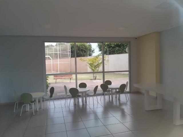 Apartamento Innovare Condomínio Clube 2/4 Sendo 01 Suite 2 Vagas individuais - Foto 19