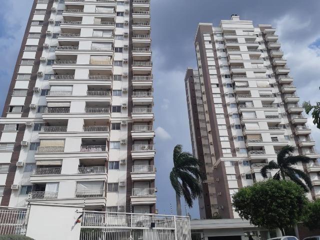 Apartamento Innovare Condomínio Clube 2 Vagas Individuais Sacada