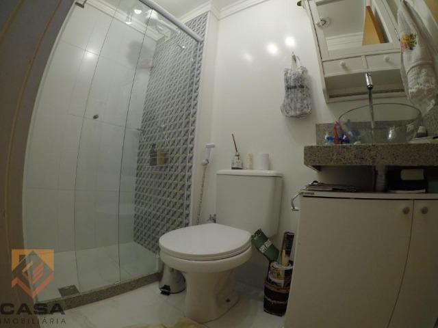 E.R- Apartamento com 2 quartos com quintal em Colina de Laranjeiras - Foto 3