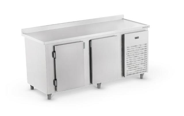 Balcão de serviço refrigerado 2000mm - Irani *
