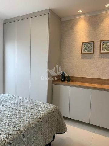 YF- Cobertura 03 dormitórios, mobiliada e decorada! Ingleses/Florianópolis! - Foto 16