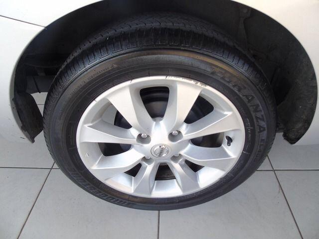 Nissan Sentra SENTRA 2.0/ 2.0 FLEX FUEL 16V AUT. FLEX AUTOM - Foto 6