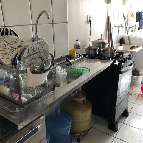 Apartamento De 2 Quartos Sendo 1 Suíte, Na Cidade Nova 8, Pronto Pra Morar !!! - Foto 9