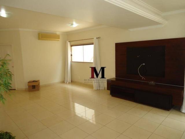 Alugamos linda casa em condominio fechado com 4 suite com closet - Foto 7