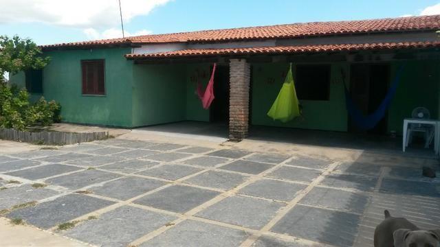 Casa com 4 quartos, praia de Atalaia, Luis Correia - PI - Foto 9