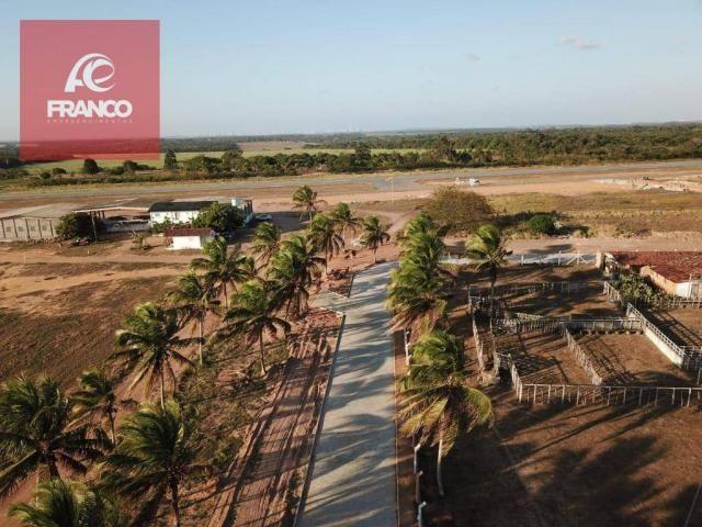 Condomínio aeronáutico costa esmeralda no rn. - Foto 15