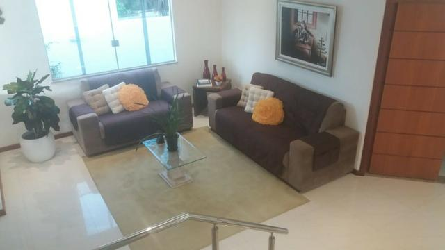 Casa de 3 suites com closet Piscina Privativa no Alphaville Litoral Norte 1 R$ 920.000,00 - Foto 9