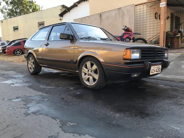 Gol Quadrado Turbo - Foto 2
