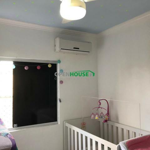 Apartamento De 2 Quartos Sendo 1 Suíte, Na Cidade Nova 8, Pronto Pra Morar !!! - Foto 16