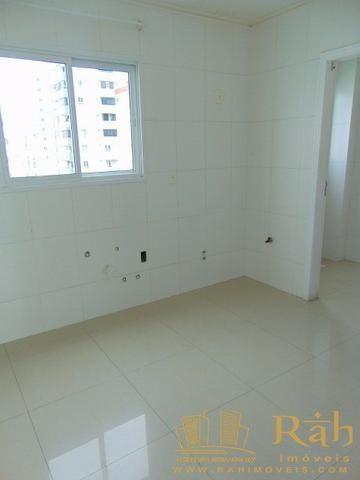 Apartamento para venda no primeiro piso, diferenciado com terraço! - Foto 7