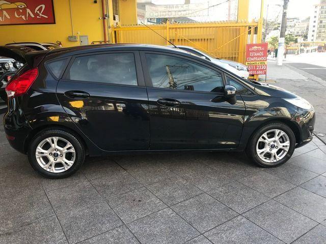 Fiesta SE 1.6 16V Flex 5p - Foto 8