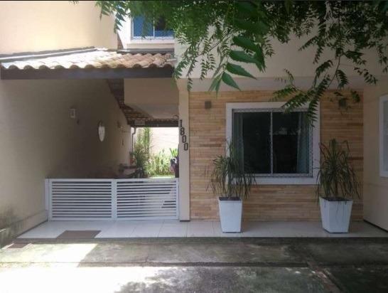 CA0311- Casa de Condomínio 04 quartos,147m², Lagoa Redonda-399.000,00 - Foto 3