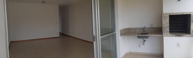 Apartamento Innovare Condomínio Clube com Armários Sol da manhã Sacada Com Churrasqueira - Foto 7