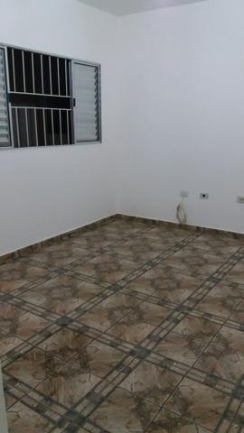 Casa de aluguel São Bernardo