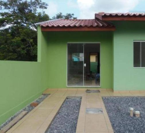 Casas novas Itapoá (balneário Palmeira) 100% documentadas prontas para morar - Foto 7