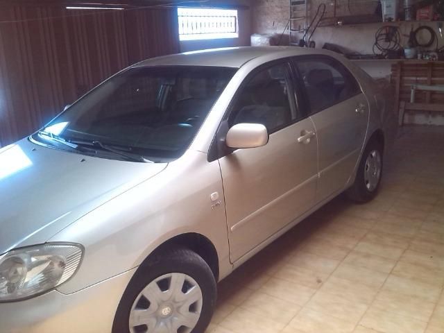 Toyota Corolla 2003 - Foto 3
