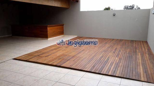 Casa à venda, 120 m² por R$ 300.000,00 - Jardim Itaparica - Londrina/PR - Foto 14