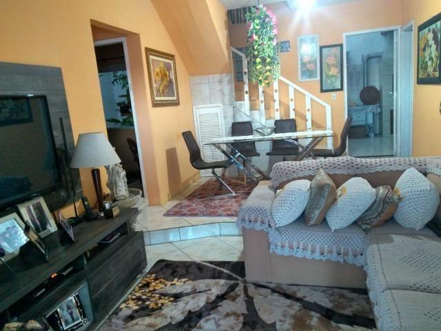 Excelente sobrado 4 quartos colombo perto alto Maracanã - Foto 11