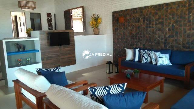 Casa para aluguel, 4 quartos, 8 vagas, Praia da Taíba - São Gonçalo do Amarante/CE - Foto 6