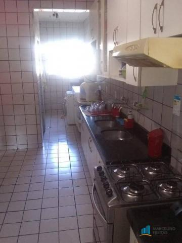 Excelente Apartamento na Parquelândia - Foto 2