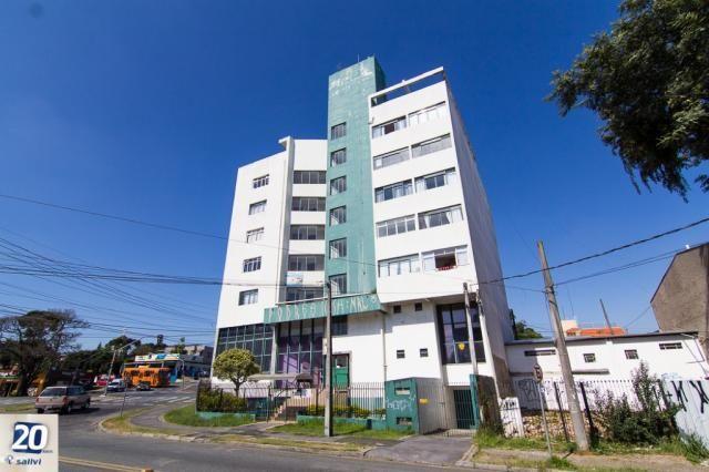Kitchenette/conjugado para alugar com 1 dormitórios em Fazendinha, Curitiba cod:00189.005