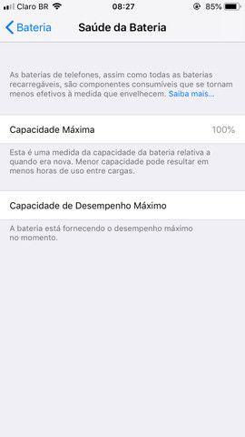 Iphone 6 128g - Foto 4