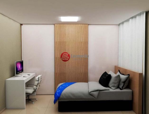 Lançamento Apartamento 2 Quartos no Caiçara - Foto 7