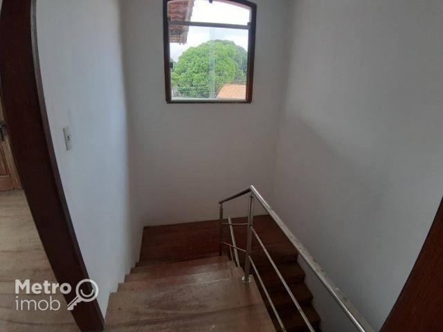 Casa de Conjunto com 4 quartos para alugar, 450 m² por R$ 5.000/mês - Parque Atlântico - S - Foto 10