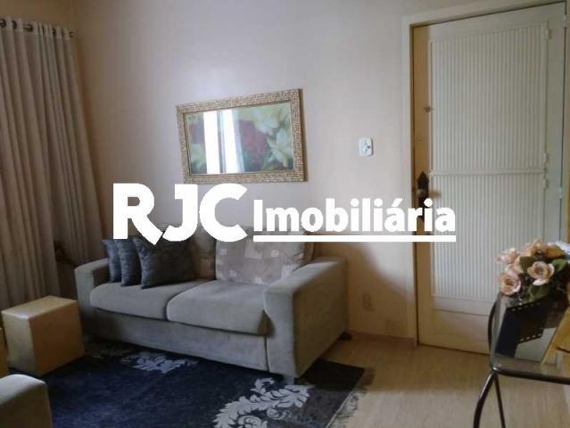 Cobertura à venda com 3 dormitórios em Tijuca, Rio de janeiro cod:MBCO30051 - Foto 5