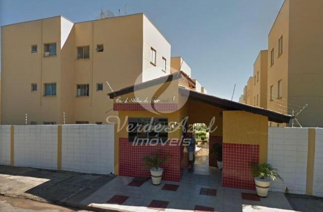 Apartamento à venda com 2 dormitórios cod:AP007254