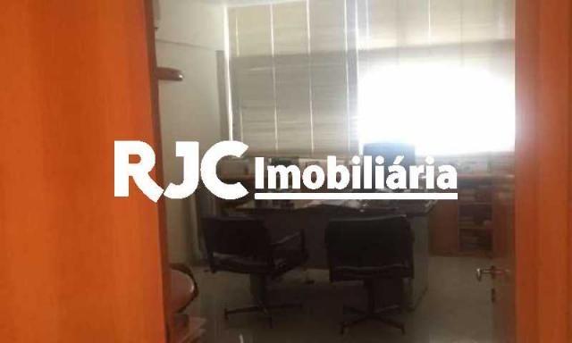 Escritório à venda em Tijuca, Rio de janeiro cod:MBSL00173 - Foto 7