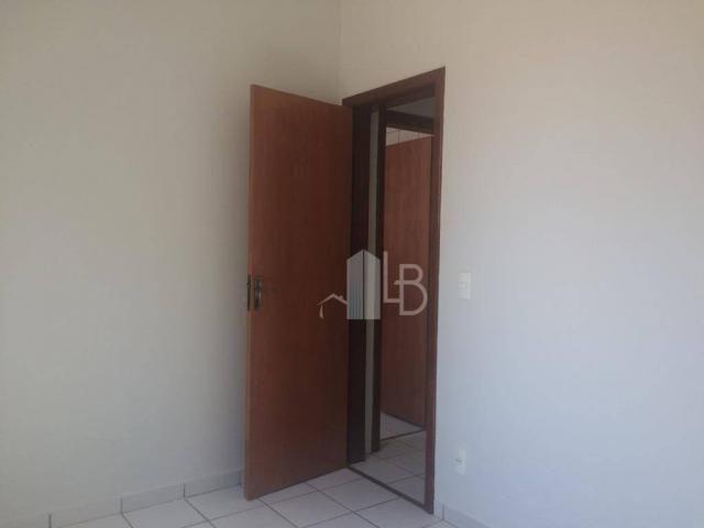 Apartamento para alugar, 50 m² por R$ 800,00/mês - Umuarama - Uberlândia/MG