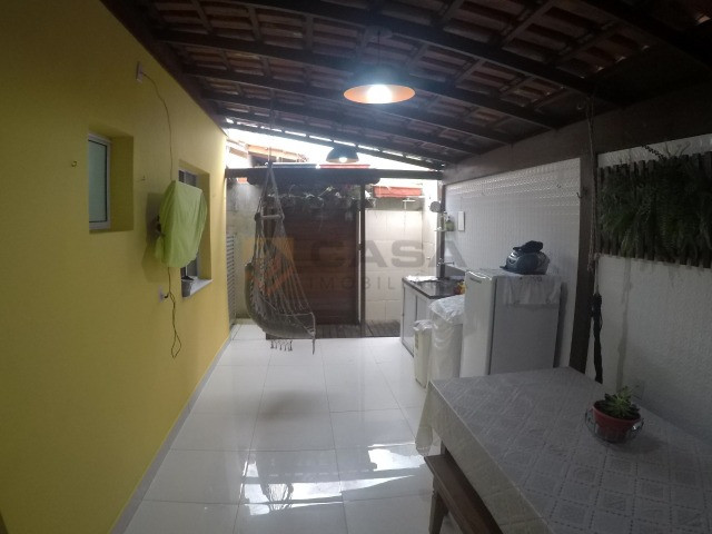 DM- Casa Linear Itacaré Planejado 175 mil - Foto 15