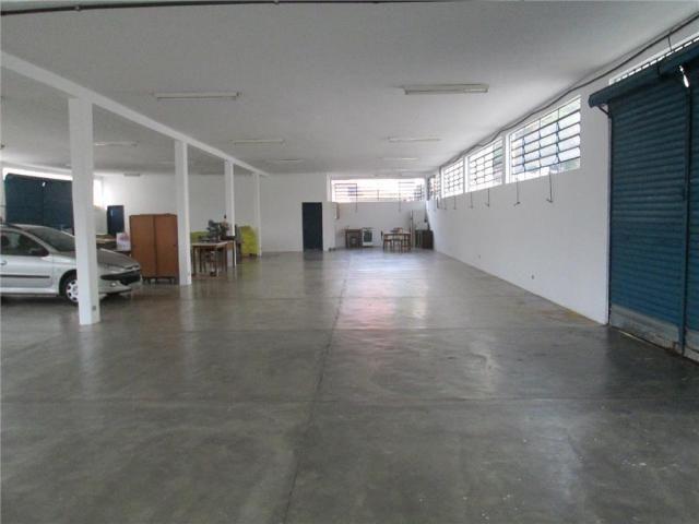 Galpão à venda, 912 m² por R$ 3.000.000,00 - Palmeiras de São José - São José dos Campos/S - Foto 13
