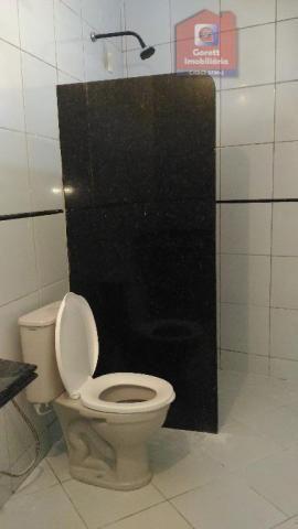 Casa com 3 dormitórios para alugar - Emaús - Parnamirim/RN - CA0228 - Foto 16