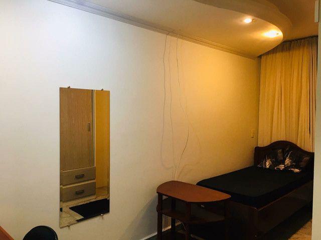 Portão- quartos mobiliados com tv e wirelles - Foto 9