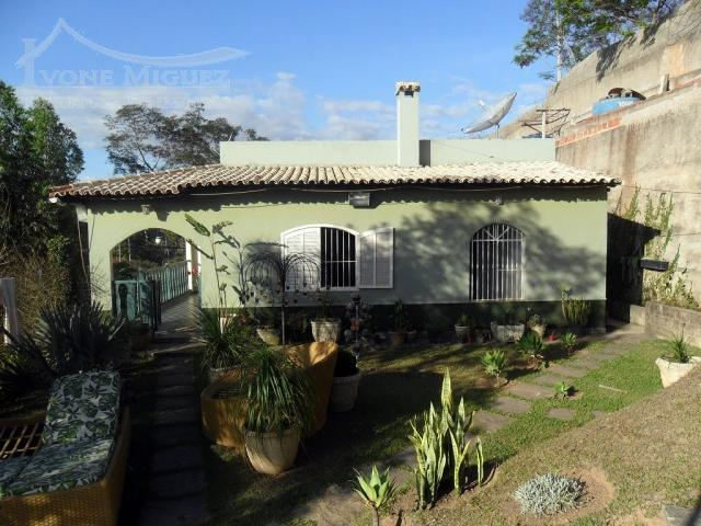 Casa à venda com 3 dormitórios em Lagoinha, Miguel pereira cod:1046 - Foto 2