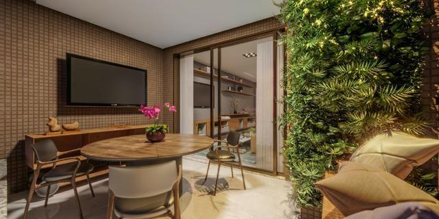 Lançamento Celi - Reserva Alameda - 2 e 3 Qtos c/ até 03 suites - Na Alameda das Árvores - Foto 16